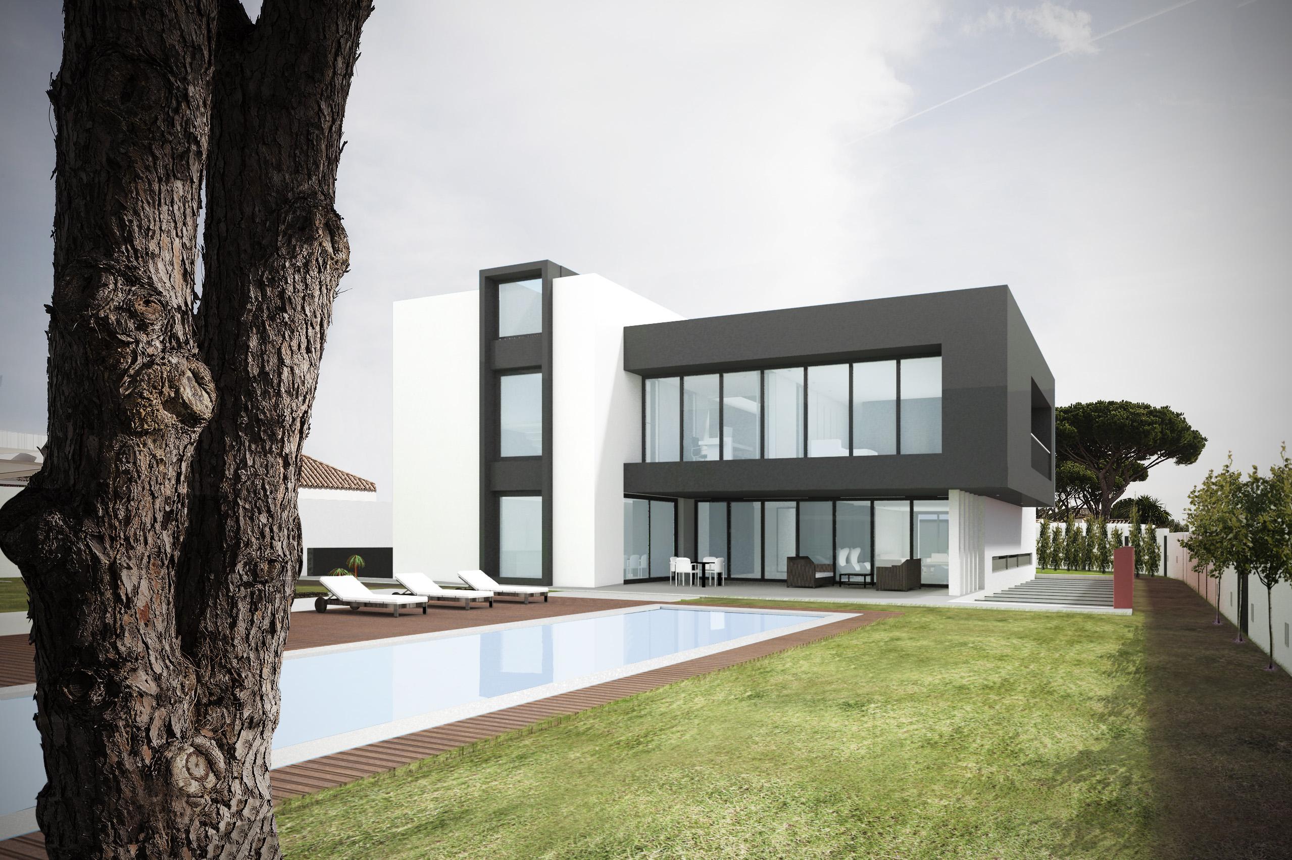 Proyecto arqutiectura en Cádiz Sevilla Málaga