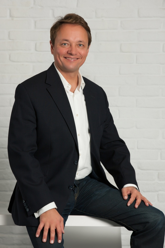 Martin Halblaub - Active partner of Piezas Habitat