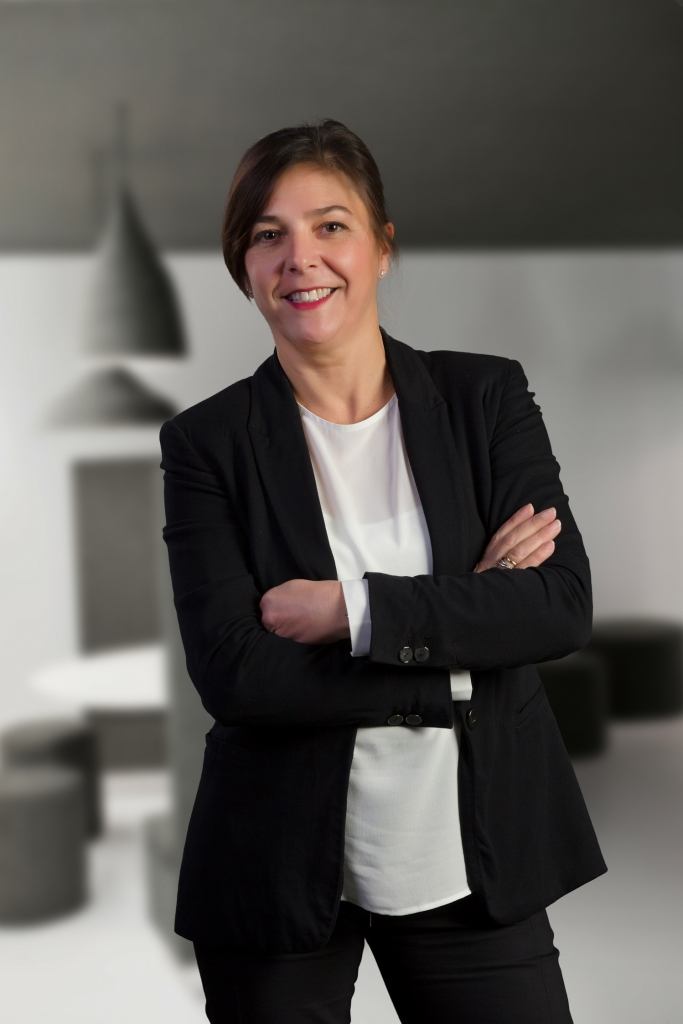 Pilar Sujar - Founding partner of Piezas Habitat